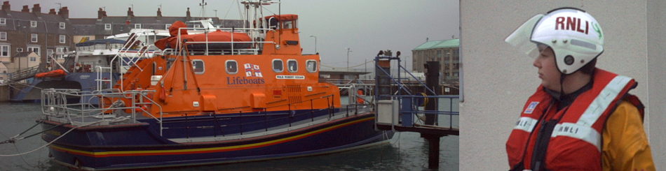 2001 Lifeboats TV